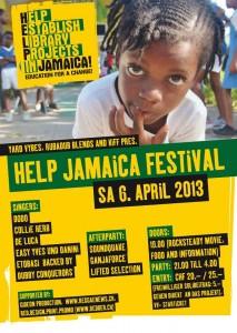 Help Jamaica 2