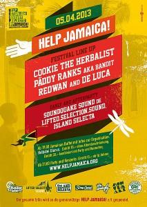 Help Jamaica